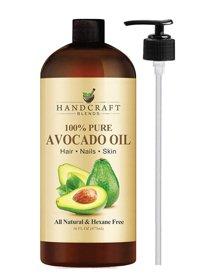 Handcraft Pure Avocado Oil