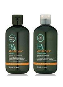 Tea Tree Tingle & Conditioner Color Indulgence Set